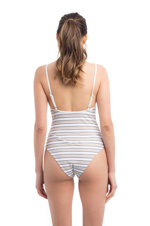 Lahaina One Piece - Apres Stripes