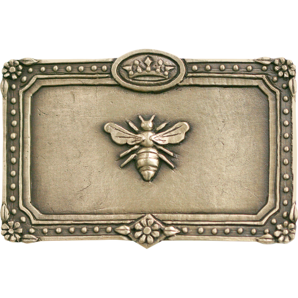 Queen Bee Belt Buckle