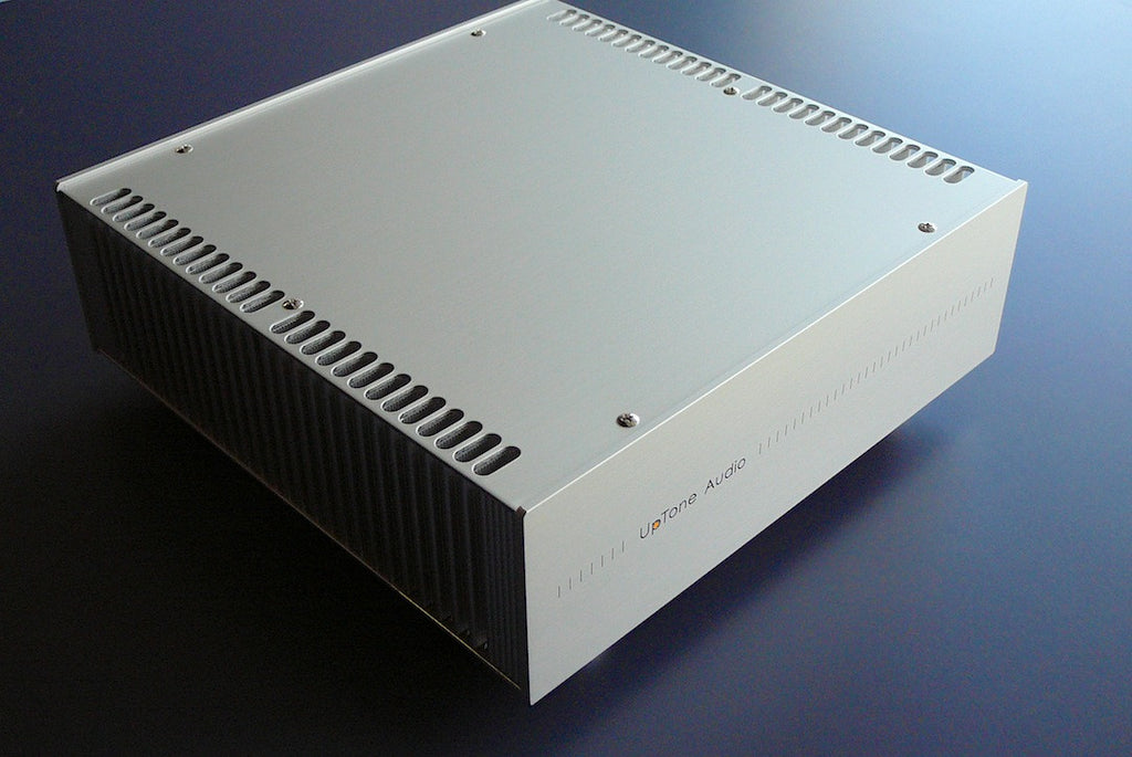 JS-2 Linear Power Supply