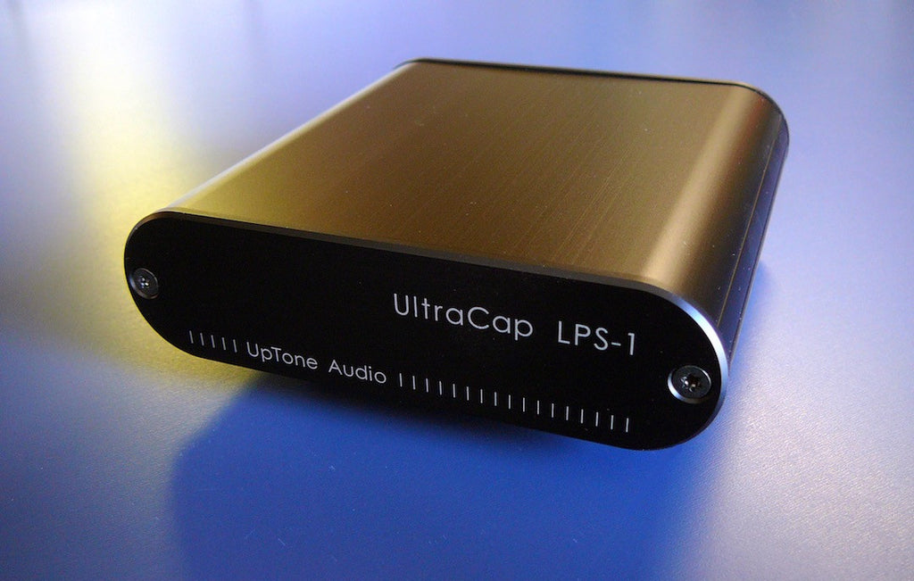 UltraCap™ LPS-1