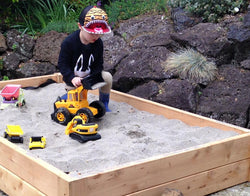 Sandpit 2m x 1m x 280mm high
