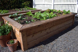 urbanmac Garden Bed 2m long x 1m wide x 420mm high