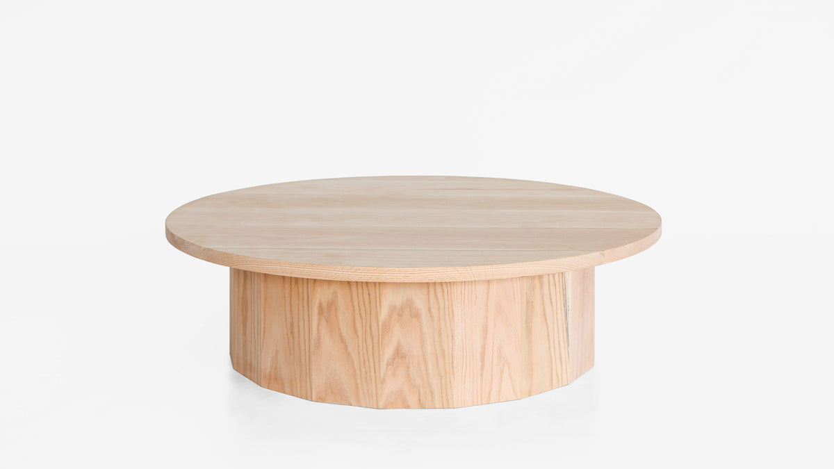 Barrel Table Low