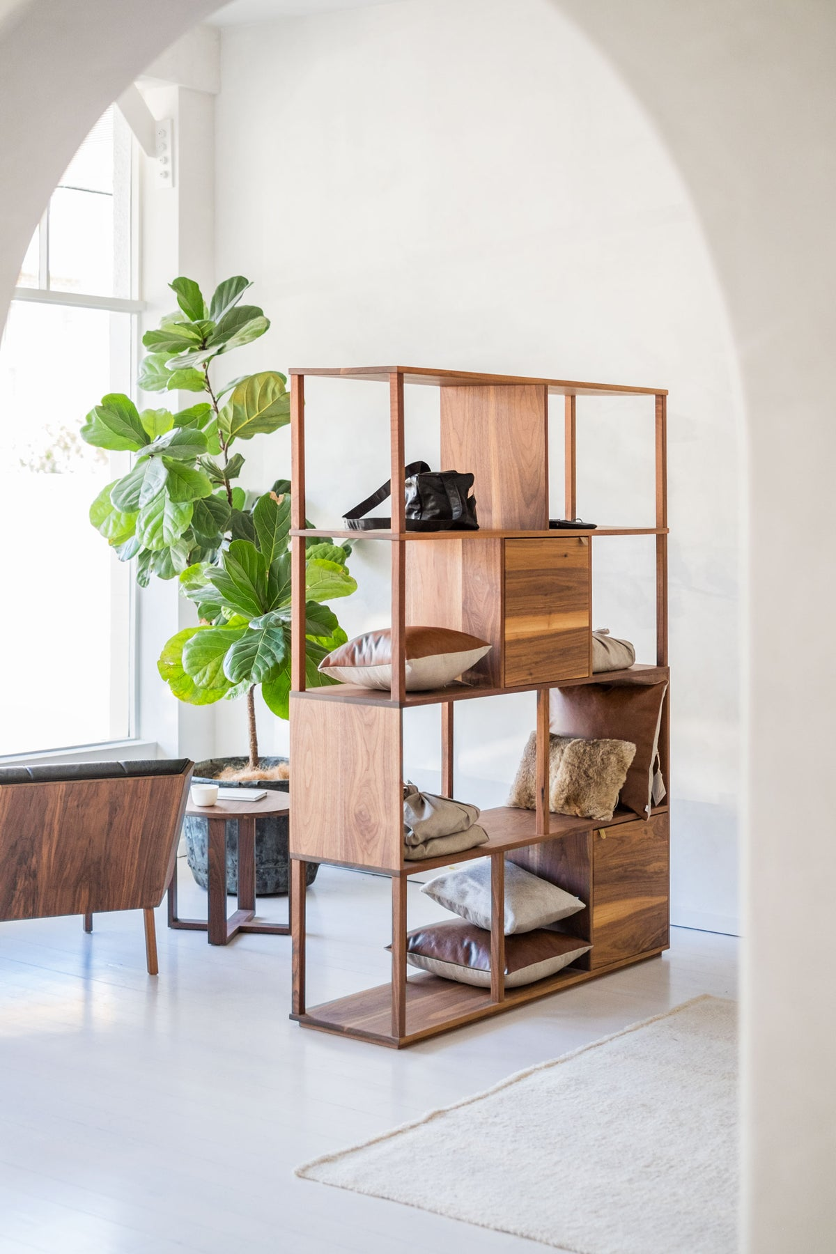 Hop Scotch Shelving Unit