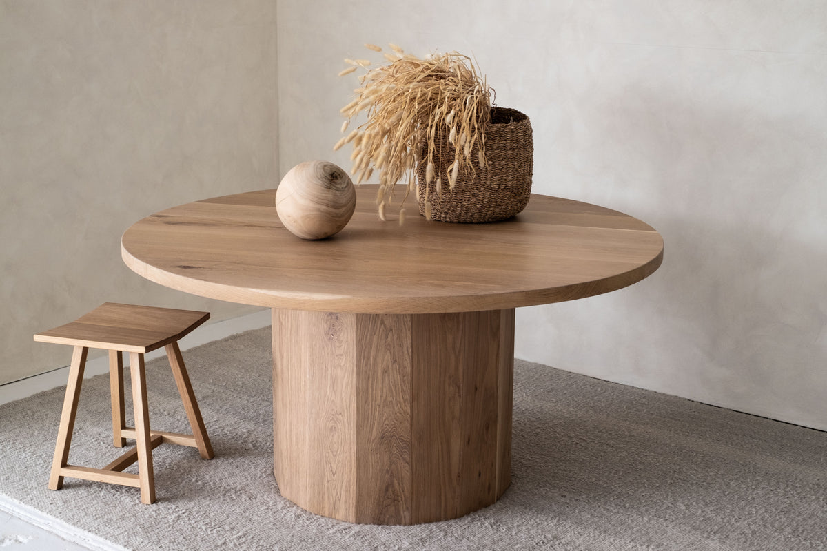 Barrel Table