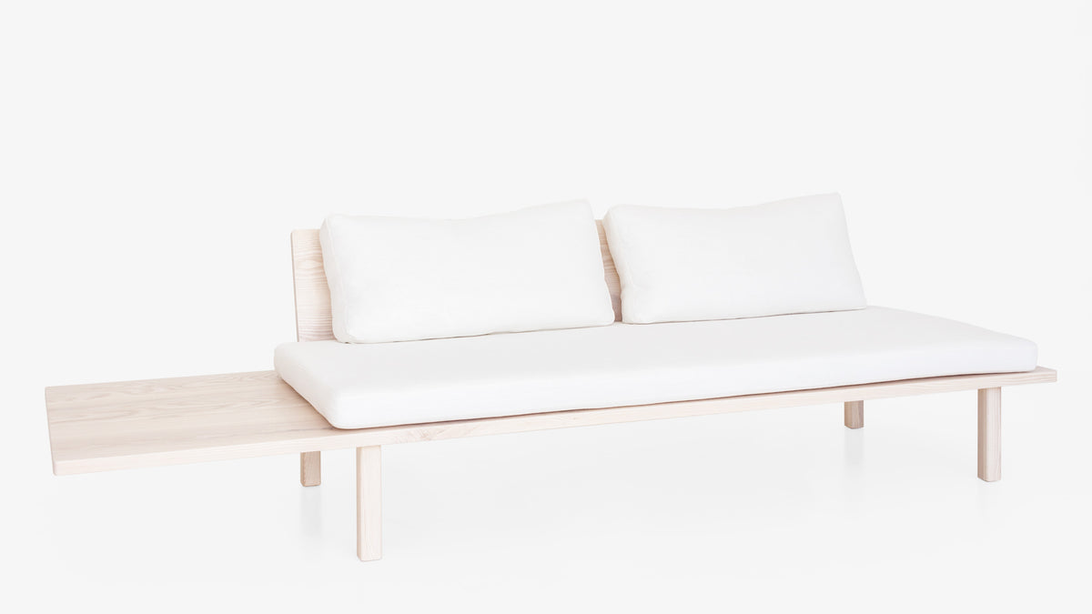 Assembly Couch