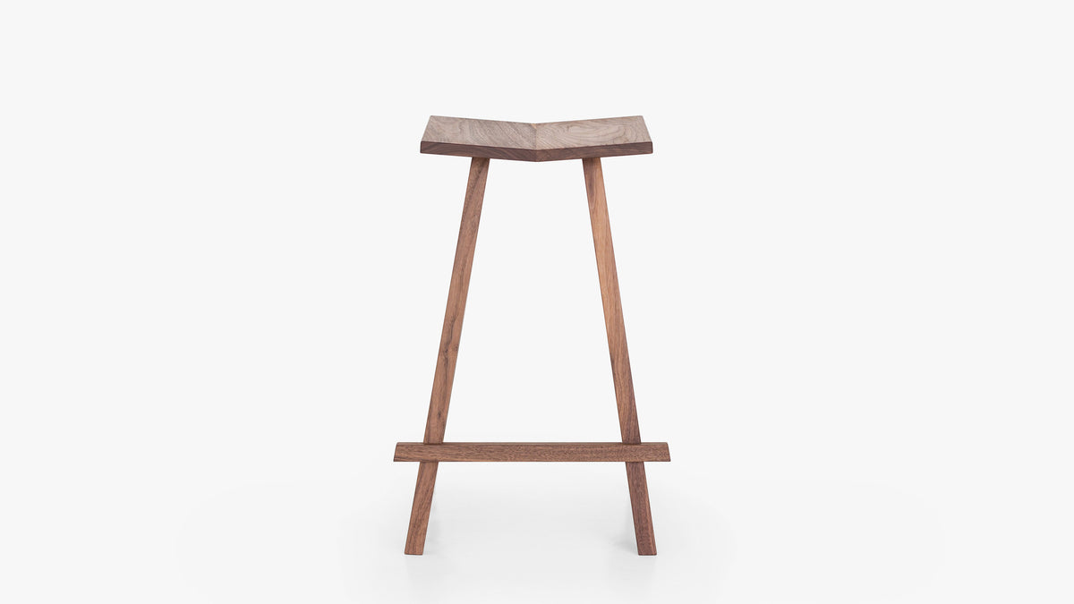 Woodford Bar Stool