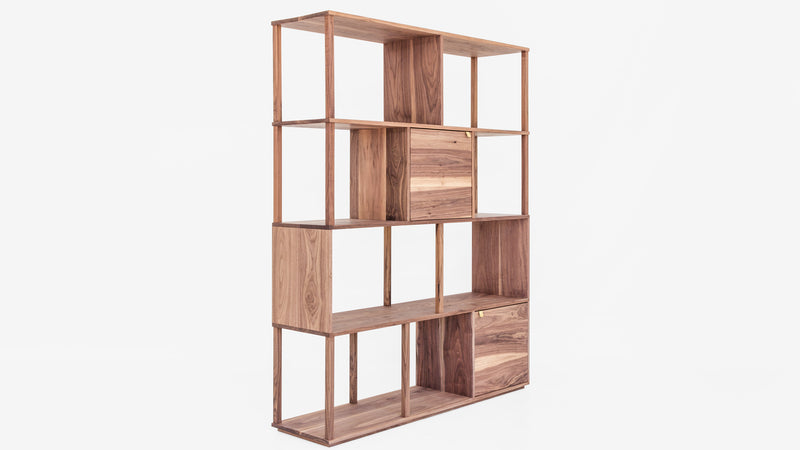 Hopscotch Shelving Unit