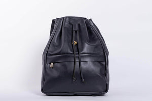 Enku Leather Backpack - UnoEth