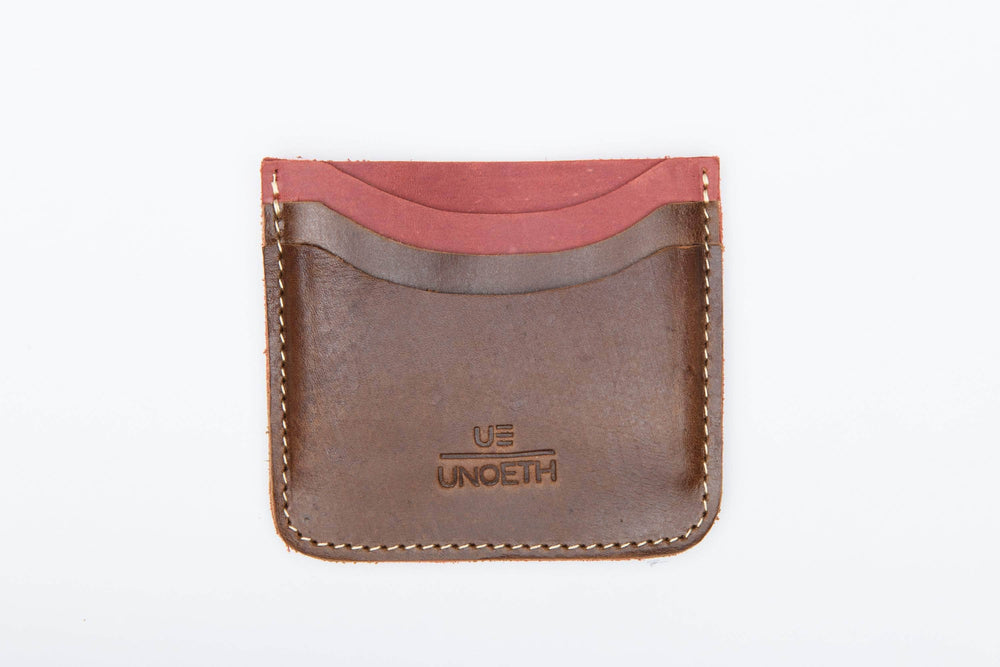 Haile Leather Cardholder