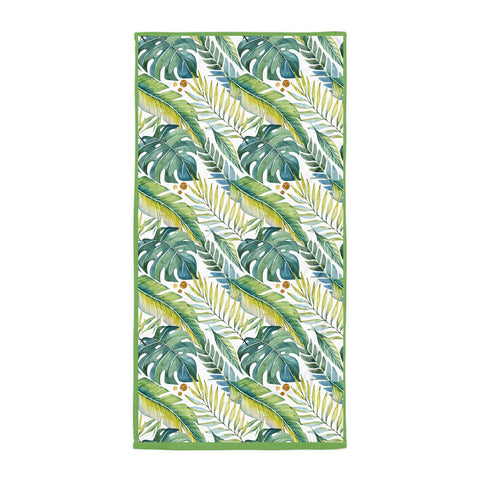 Tropical Vibes Towel