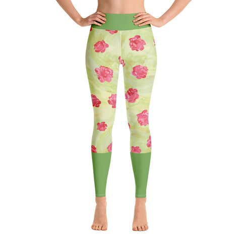 Escape Yoga Leggings