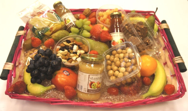 Fruitmand Super Deluxe
