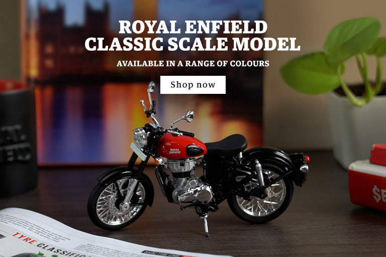 Royal Enfield Apparel Store