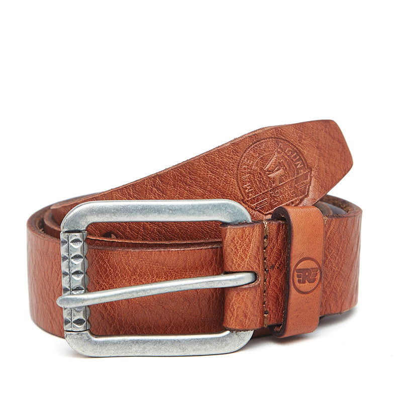 Straddler Belt Tan