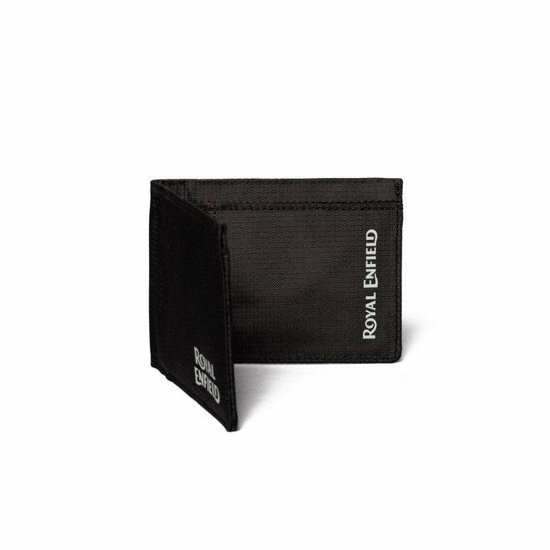 RIPSTOP WALLET-CHARCOAL