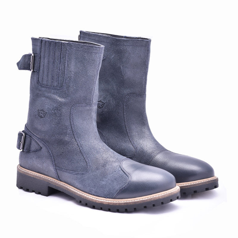 Bradfield Boots - Royal Enfield