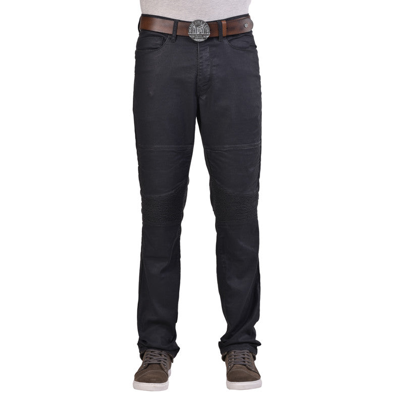Articulated Slim Fit Denim Denim Grey