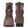 Zanskar - oil-pull-up leather boots - Royal Enfield - 4