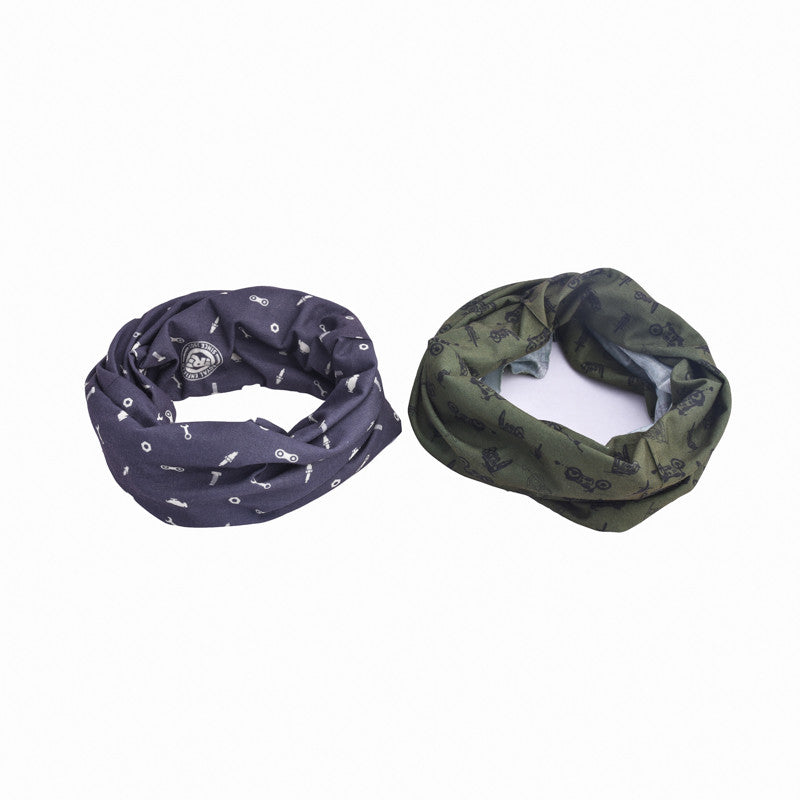 Headgear Pack Olive - Royal Enfield