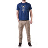 Illustrated RE Classic - graphic tee - Royal Enfield - 4