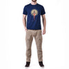 Illustrated RE Classic top - graphic tee - Royal Enfield - 4