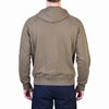 Classic moto - front open sweatshirt - Royal Enfield - 2