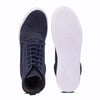 Alston - washed canvas sneaker - Royal Enfield - 5