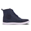 Alston - washed canvas sneaker