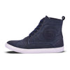 Alston - washed canvas sneaker - Royal Enfield - 3