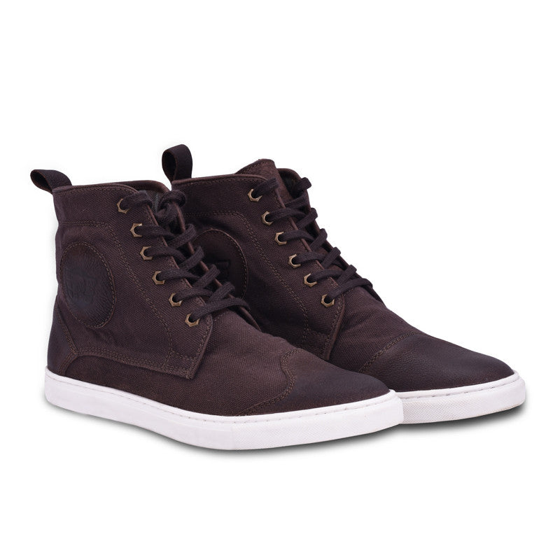 Alston Sneakers Brown