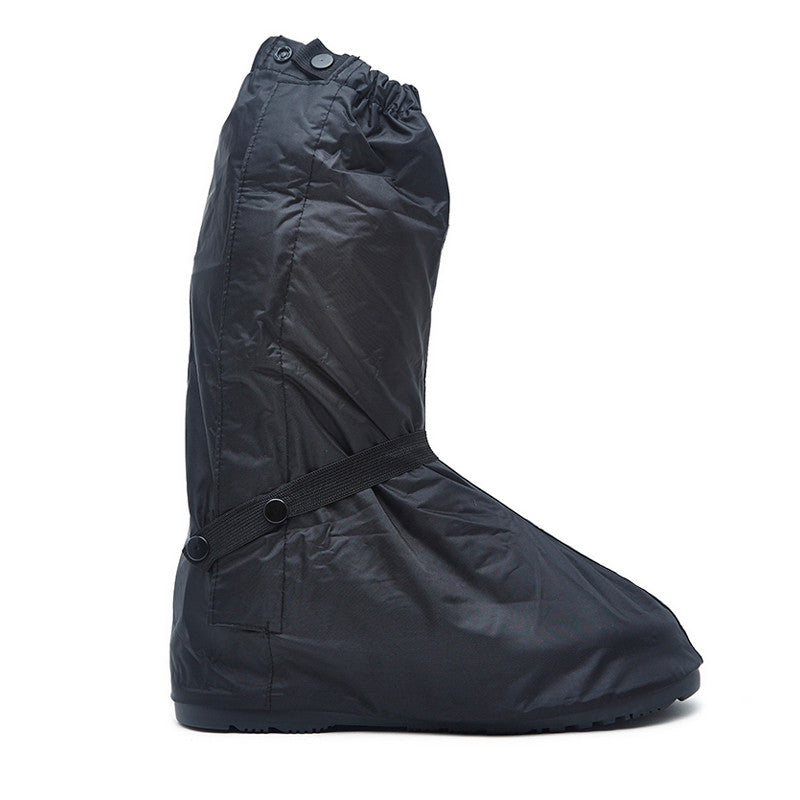 Boot Cover Black - Royal Enfield