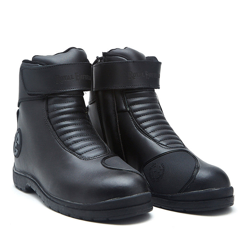 Short Riding Boots - Royal Enfield - 1