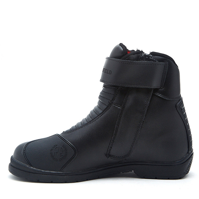 Short Riding Boots - Royal Enfield - 3
