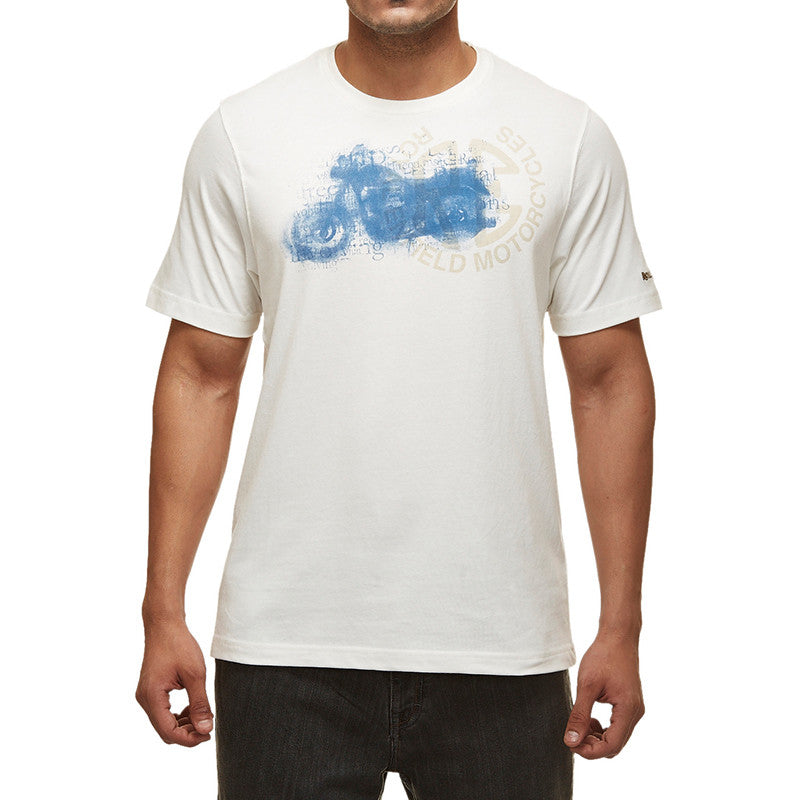 Thunderbird Origins T-Shirt White
