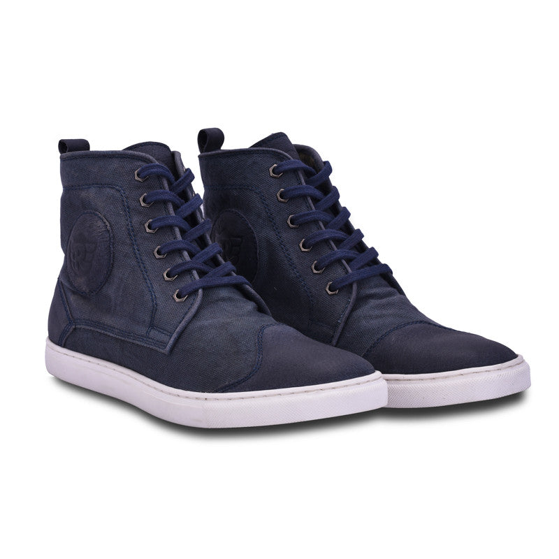 Alston Sneakers Navy - Royal Enfield