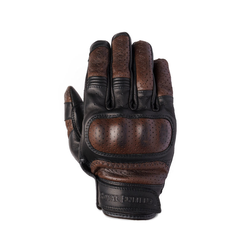Urban Tourer Gloves-Brown