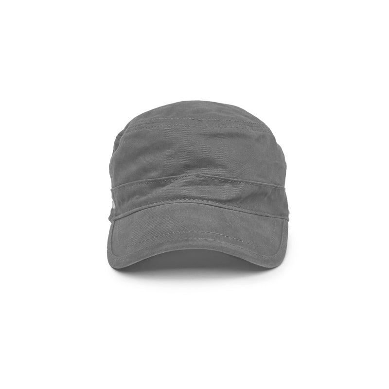 Army Cadet Cap Charcoal Grey - Royal Enfield