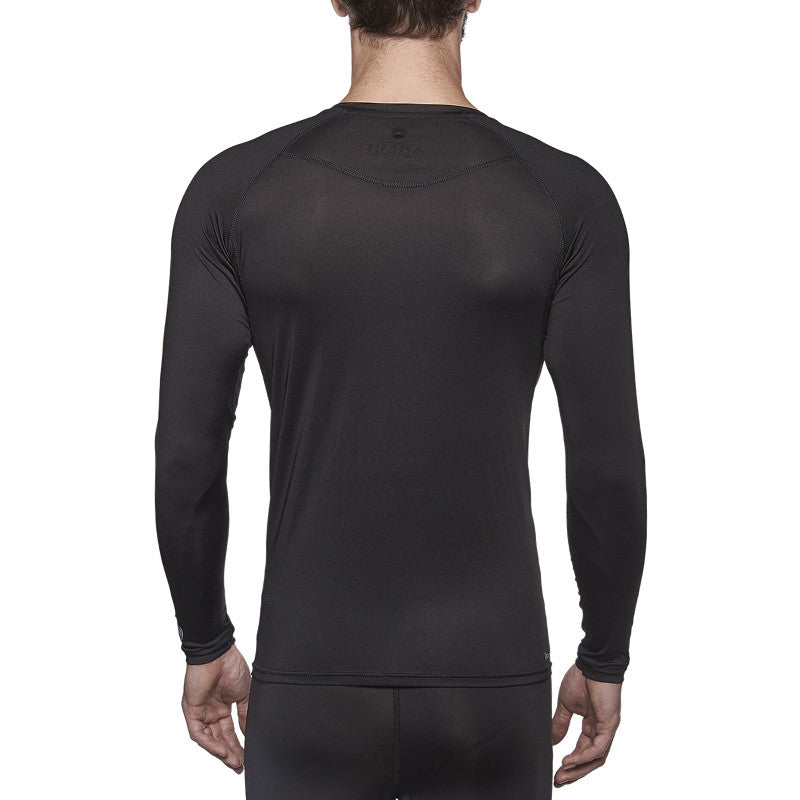 Skyn Base Layer Upper Black