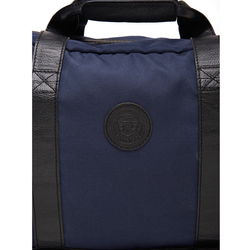 Duffle Bag Navy - Royal Enfield