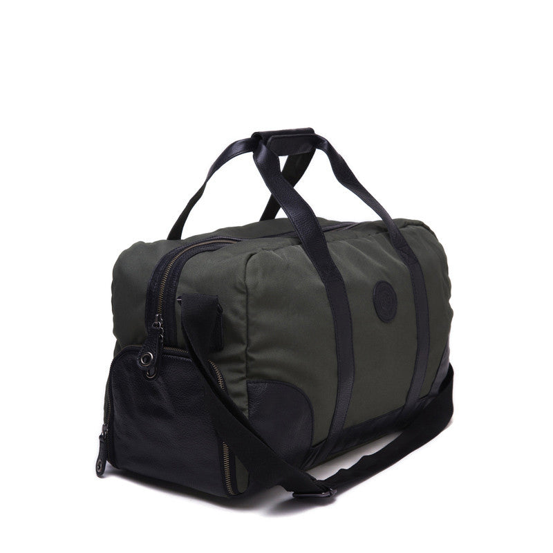 Duffle Bag Olive - Royal Enfield