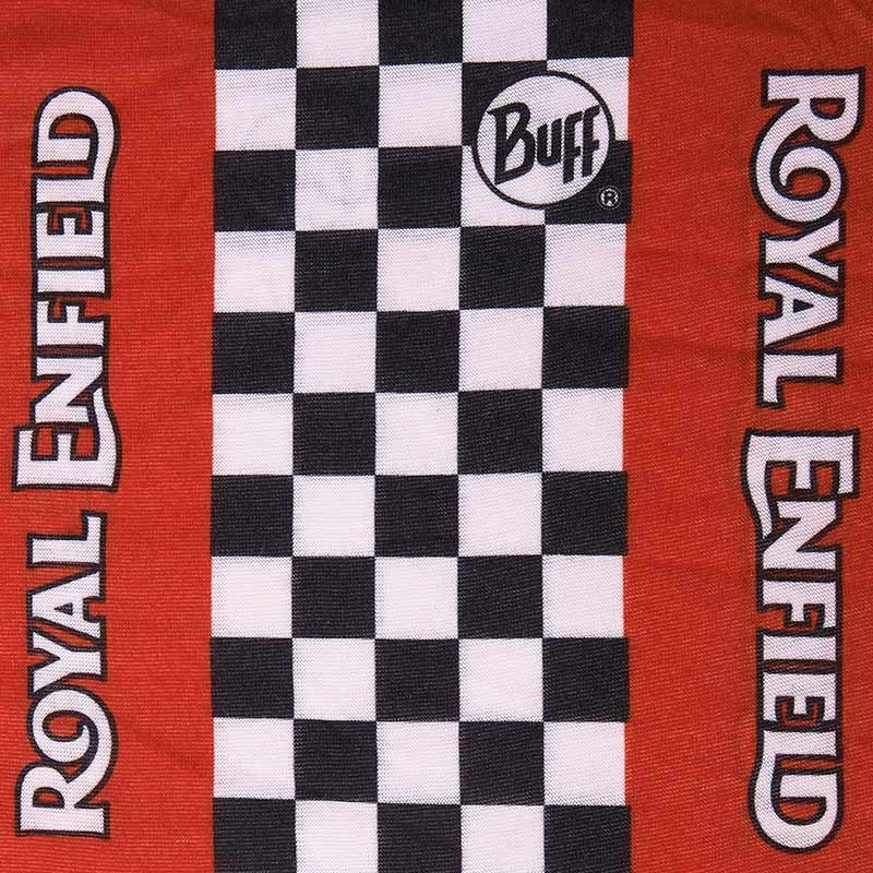 Gt Buff Red - Royal Enfield