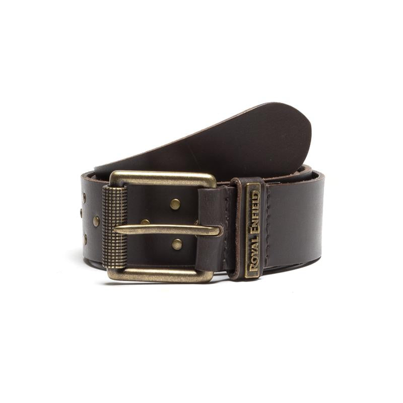 Stud Belt  Brown