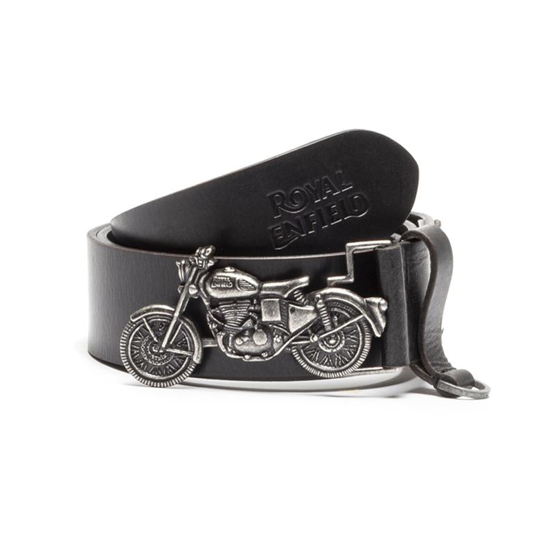 Love Of Ride Belt  Black