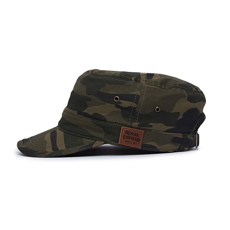 ee4db209f8df2d swatch olive green · ARMY CADET CAP Camo Green ...