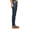 SELVEDGE- Slim Chino - Royal Enfield - 3