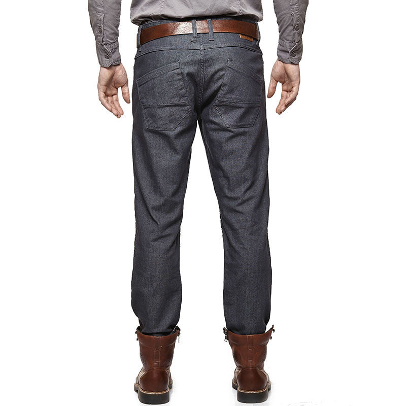 Moto D/1 Slim Fit Denim Light Grey