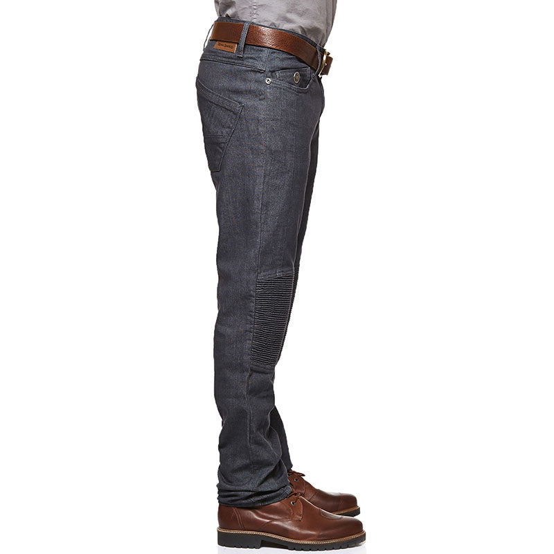 MOTO D/1 - Slim fit denim - Royal Enfield - 3