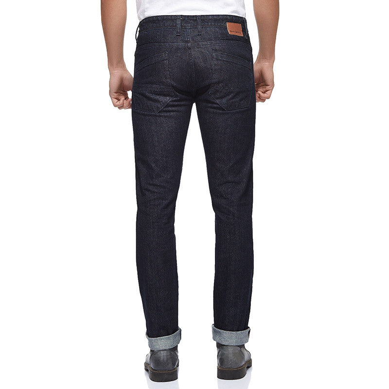 Csd/1 Slim Fit Selvedge Denim Dark Navy