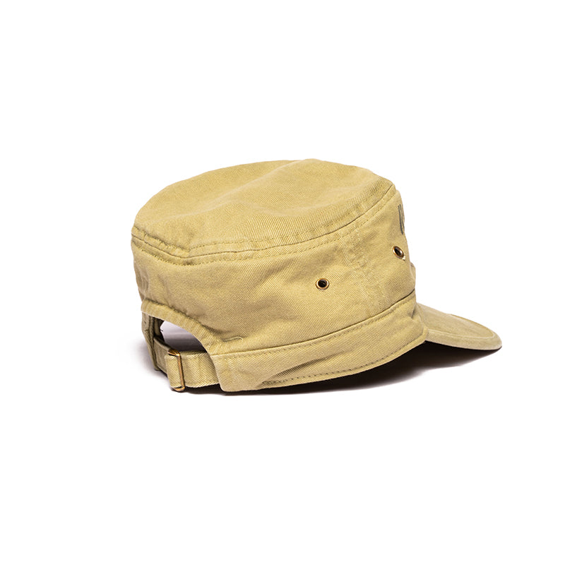 Army Cadet Cap-Light Olive